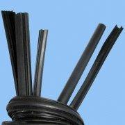 Buy cheap container epdm sealing profiles from Wholesalers