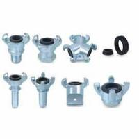 China US Type Chicago Air Hose Coupling on sale