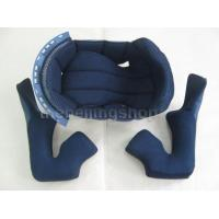 Buy cheap Washable cheek & top inner pad for CRG Helmet from Wholesalers