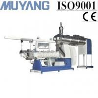 Buy cheap Extruder_Muyang single screw cooking extruder from Wholesalers