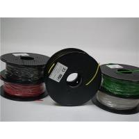China Flexible TPE Filament for 3D Printing Machine on sale