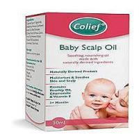 Quality Colief Colief Scalp Oil 30ml wholesale