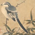 China Animals Bamboo and Shrike, Li Anzhong, Song Dynasty factory