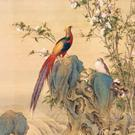 Buy cheap Animals A Brocade of Spring, Giuseppe Castiglione, Qing Dynasty from Wholesalers