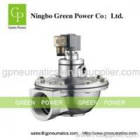 "Buy cheap CA 2"" cheap price pulse valve from Wholesalers"