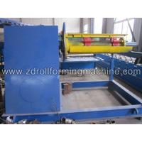 Buy cheap Hydraulic Decoiler from Wholesalers