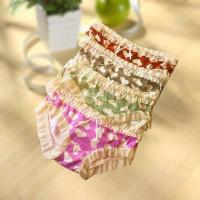 Buy cheap Lady heart-shaped colorful underwear from Wholesalers