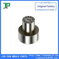 Buy cheap Date Inserts mold code injection mold components from Wholesalers