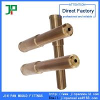 China High accuracy custom made insert for pen mold factory