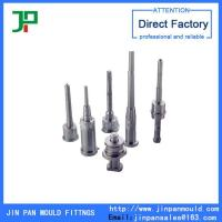 China ODM / OEM Injection Mold Tooling Parts For Plastic Injection Mould factory