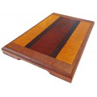 Buy cheap Bright Colors - End Grain Cutting Board, Butcher Block from Wholesalers