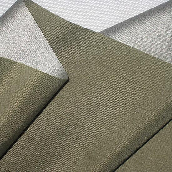 China 210T Silver-coated Nylon Taffeta Number: nylon Taffeta32