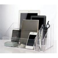 China Cosmetic Display Office Desk Organizer factory