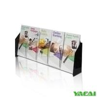 point of sale acrylic counter display Model:YY0013