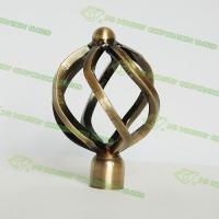 China Curtain Rod Components FI4102 on sale