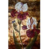 Buy cheap Gold paste oil painting from Wholesalers