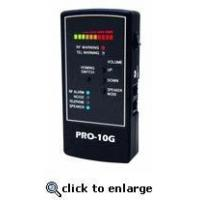 Buy cheap Telephone Bug Detector and Advanced Telephone Analyzer from Wholesalers