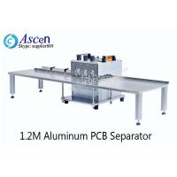 Buy cheap PCB separator/PCB cutting machine/LED trip separator from Wholesalers