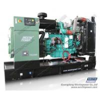 Buy cheap Open Genset TC44X from Wholesalers