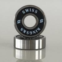 Buy cheap Swiss skate board competition bearing, top-end quality skate bearing from Wholesalers