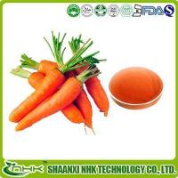 Buy cheap -Carotene, Beta Carotene Powder from Wholesalers