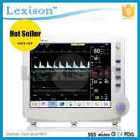 15 inch Touch Screen Patient Monitor,High Quality Portable Patient Monitor(PPM-ZN5)