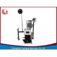 Buy cheap golden supplier terminal crimping machine from Wholesalers