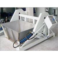 Buy cheap Hydraulic Type Titling Machine from Wholesalers