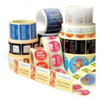 Buy cheap Hair Oil Bottle Label from Wholesalers