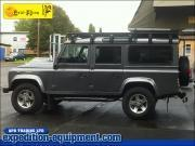 Buy cheap Eezi-Awn K9 - Defender 110 2.8 m Roof Rack from wholesalers