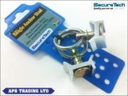 Buy cheap SecureTech Cargo Rail Clips Twin Pack from wholesalers
