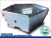 Buy cheap CAM Products - Flat Pack Braai Grill BBQ from wholesalers
