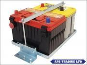 Buy cheap Dual Battery Mounting Tray Post 2007 from wholesalers
