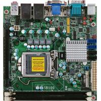 Buy cheap SB100-NRM Industrial Motherboards from Wholesalers