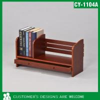 China Wooden Bookend factory