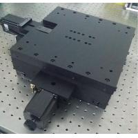 Buy cheap Motorized XY Integrated Stages: J04DE170 from Wholesalers