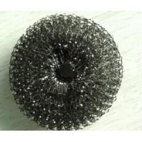 Quality stainless steel scourer wholesale