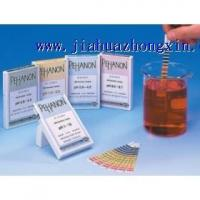 Buy cheap 904 Series PH paper / PH test strips from wholesalers