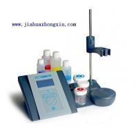 Buy cheap sensION + MM374 Multi-parameter analyzer from wholesalers