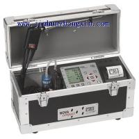 Buy cheap NOVA Compact functional flue gas analyzer from wholesalers