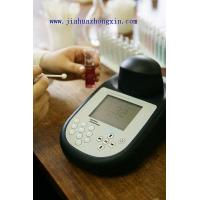 Buy cheap Over 7500 parameter water quality analyzer from Wholesalers