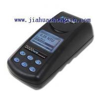 Buy cheap 2020 portable turbidity meter from Wholesalers
