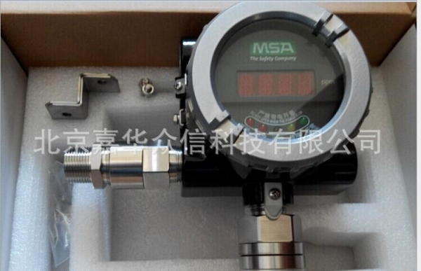 China DF-8500 gas detector factory
