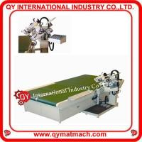 Buy cheap Automatic Mattress Tape Edge Machine from Wholesalers