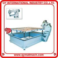 Buy cheap Semi-Auto Mattress Tape Edge Machine from Wholesalers