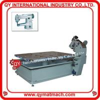 Buy cheap Mattress Tape Edge Machine from Wholesalers