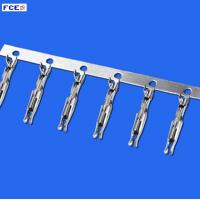 Buy cheap Automotive Wire Terminals from Wholesalers