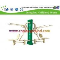 china factory outdoor fitness parallel bars