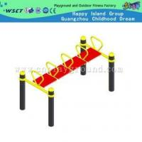 Buy cheap Outdoor Fitness Equipment The Horse Side Trainer For Adult from Wholesalers