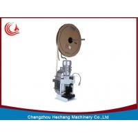 Buy cheap good quality terminal crimping machine from Wholesalers